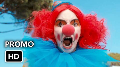 "Killing Eve Season 3 ""Admit It"" Promo (HD) Sandra Oh, Jodie Comer series"