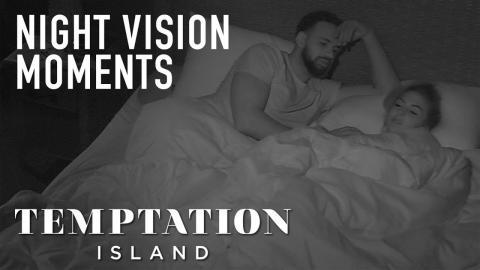 Temptation Island | Top Night Vision Moments | Season 1 | USA Network