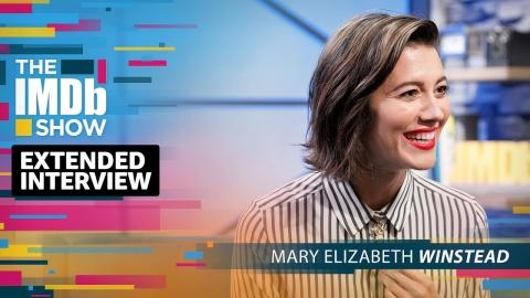 """How Mary Elizabeth Winstead Tackled 'Gemini Man' and Lost Her """"Fargo"""" Accent 