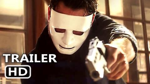 Sniper Assassin S End Trailer 2020 Chad Michael Collins Action Movie