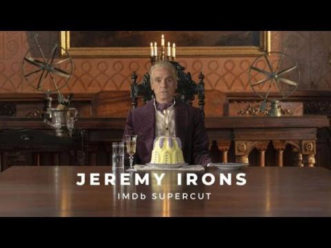 Jeremy Irons   IMDb Supercut