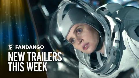 New Trailers This Week | Week 44 (2020) | Movieclips Trailers