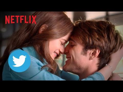 Your Best Twitter Reactions to Kissing Booth 2 | Netflix