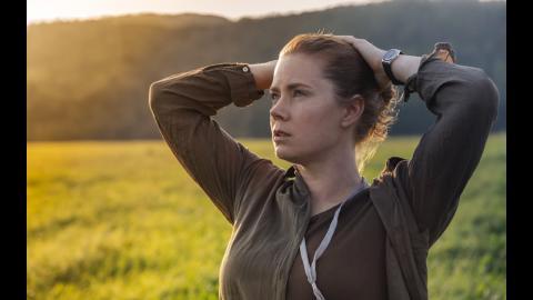 IMDb Supercut | Amy Adams