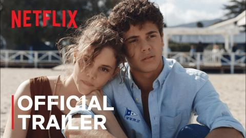 Caught by a Wave | Official Trailer | Netflix