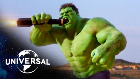 Hulk | Every Hulk Smash!