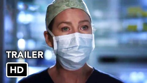 "Grey's Anatomy Season 17 ""OMG"" Trailer (HD) Station 19 Crossover"