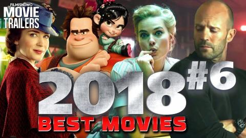 best new movies 2018 comedy
