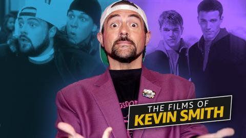 A Guide to the Films of Kevin Smith | DIRECTOR'S TRADEMARKS