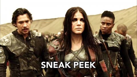 "The 100 5x11 Sneak Peek #2 ""The Dark Year"" (HD) Season 5 Episode 11 Sneak Peek #2"
