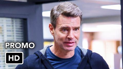"""The Big Leap 1x07 Promo """"Revenge Plot"""" (HD) Scott Foley, Piper Perabo series"""