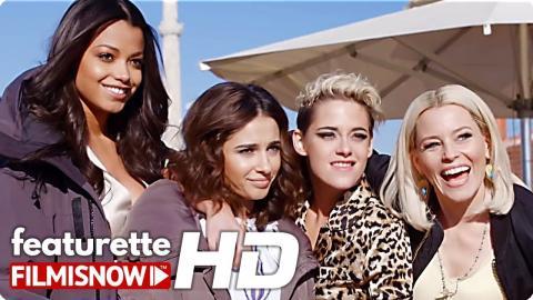 """CHARLIE'S ANGELS Vignette """"Stronger Together"""" (2019)"""