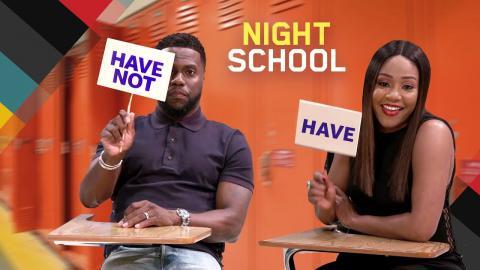 Night School Trailer 2 2018 Kevin Hart Tiffany Haddish Comedy