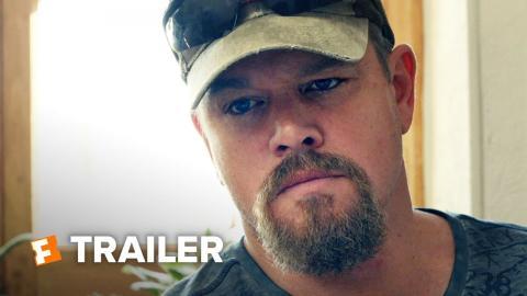 Stillwater Trailer #1 (2021)   Movieclips Trailers