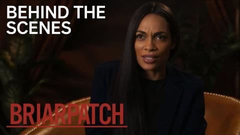 Briarpatch | Behind The Scenes: The Story | Premieres February 6 | on USA Network