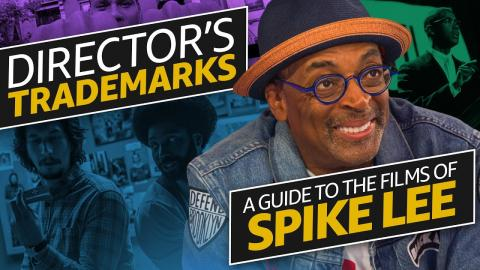 A Guide to Spike Lee Joints | DIRECTOR'S TRADEMARKS