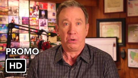 """Last Man Standing 7x04 Promo """"One Flew Into the Empty Nest"""" (HD) Halloween Episode"""