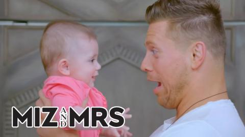 Get Real With Miz & Mrs And Growing Up Chrisley Premieres On April 2 | on USA Network
