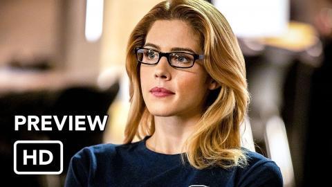 """Arrow 7x15 Inside """"Training Day"""" (HD) Season 7 Episode 15 Inside"""