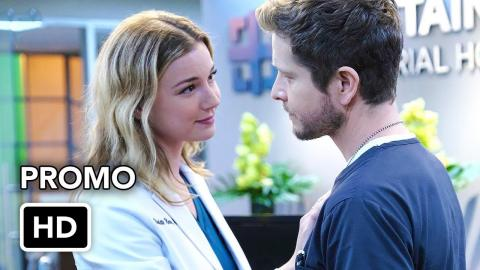 The Resident 2x02 Promo