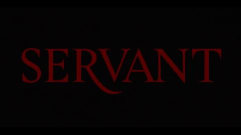 Servant : Season 1 - Official Opening Credits / Intro (2019-2020) (Apple TV+' series)