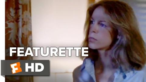 Halloween Featurette - Revisiting the Original (2018) | Movieclips Coming Soon