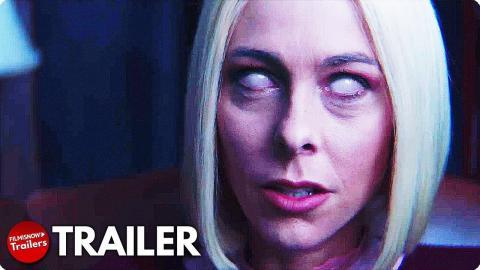 THE DEVIL'S CHILD Trailer (2021) Horror Movie