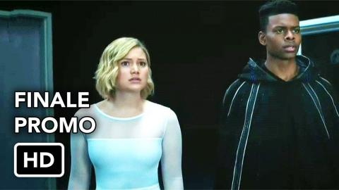 Marvel's Cloak and Dagger 2x10 Promo