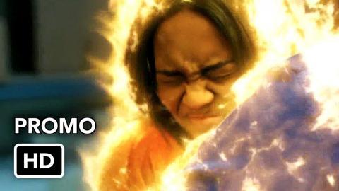 "Black Lightning 2x11 Promo ""Prodigal Son"" (HD) Season 2 Episode 11 Promo"