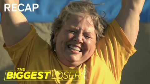"The Biggest Loser | Season 1 Episode 7 RECAP: ""Going Solo"" | on USA Network"