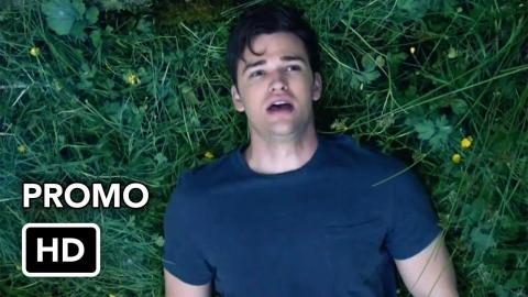 Beyond 2x06 Promo