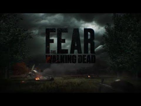 Fear The Walking Dead : Season 5 - Official Intro / Title Card II COMPILATION (AMC' series) (2019)