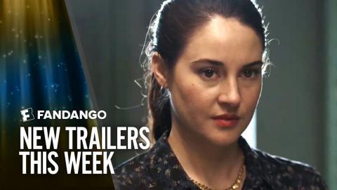 New Trailers This Week   Week 49 (2020)   Movieclips Trailers