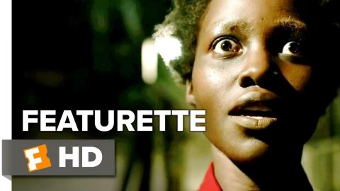 Us Featurette - An Inside Look (2019) | Movieclips Coming Soon