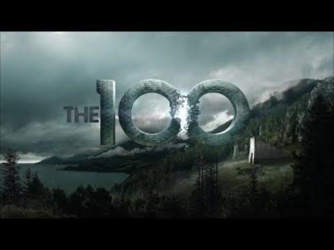 The 100 : Season 4 - Opening Credits / Intro II Compilation