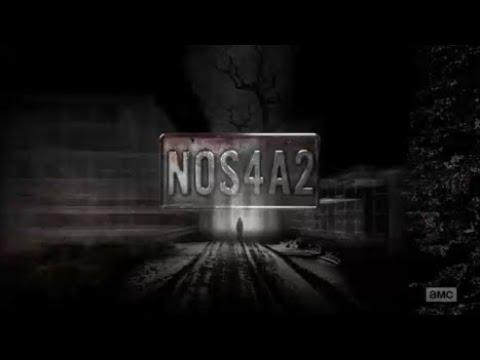 NOS4A2 : Season 2 - Official Opening Credits / Intro (AMC' series) (2020)