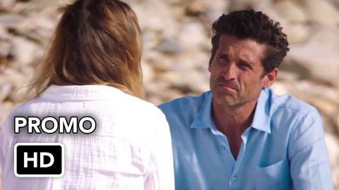 Grey's Anatomy 17x13 Promo