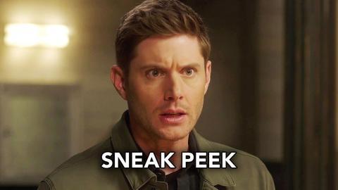 Supernatural 15x10 Sneak Peek