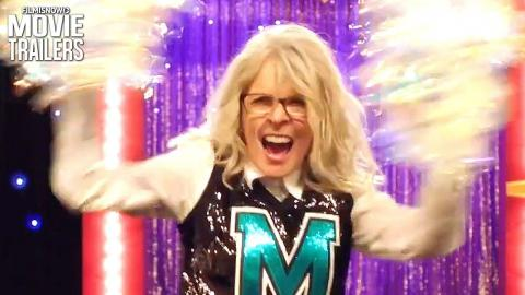 POMS Trailer (Comedy 2019) - Diane Keaton Movie