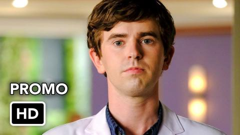 """The Good Doctor 5x05 Promo """"Crazytown"""" (HD)"""