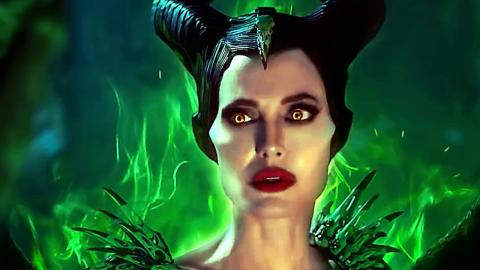 Maleficent 2 Mistress Of Evil Official Trailer 2019