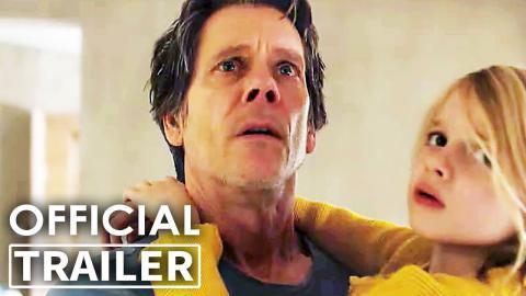 YOU SHOULD HAVE LEFT Trailer (Kevin Bacon, 2020)