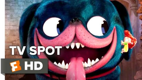 Hotel Transylvania 3: Summer Vacation TV Spot - Stages of Love (2018) | Movieclips Coming Soon