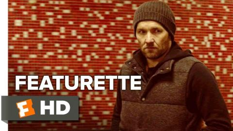 Red Sparrow Featurette - Nate (2018) | Movieclips Coming Soon
