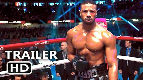 new style 482f6 69714 02 38 CREED 2 Official Trailer  2 (NEW 2019) Michael B. Jordan Movie HD
