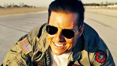 TOP GUN 2 Trailer (2020) Tom Cruise