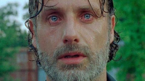 The Walking Dead Scene That People Think Went Too Far