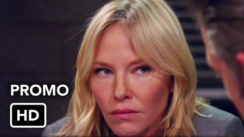 """Law and Order SVU 21x17 Promo """"Garland's Baptism By Fire"""" (HD)"""