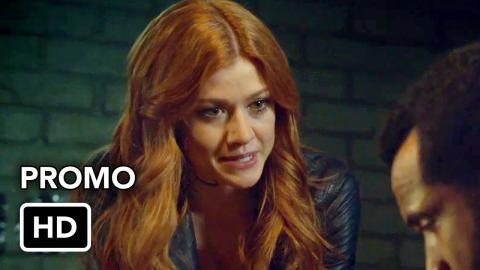 "Shadowhunters 3x15 Promo ""To the Night Children"" (HD) Season 3 Episode 15 Promo"