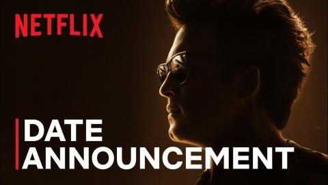 Luis Miguel, The Series Season 2 | Date Announcement | Netflix